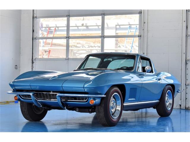 1967 Chevrolet Corvette (CC-1425936) for sale in Springfield, Ohio