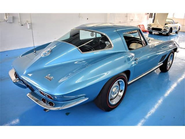 1967 Chevrolet Corvette (CC-1425936) for sale in Springfield, Ohio