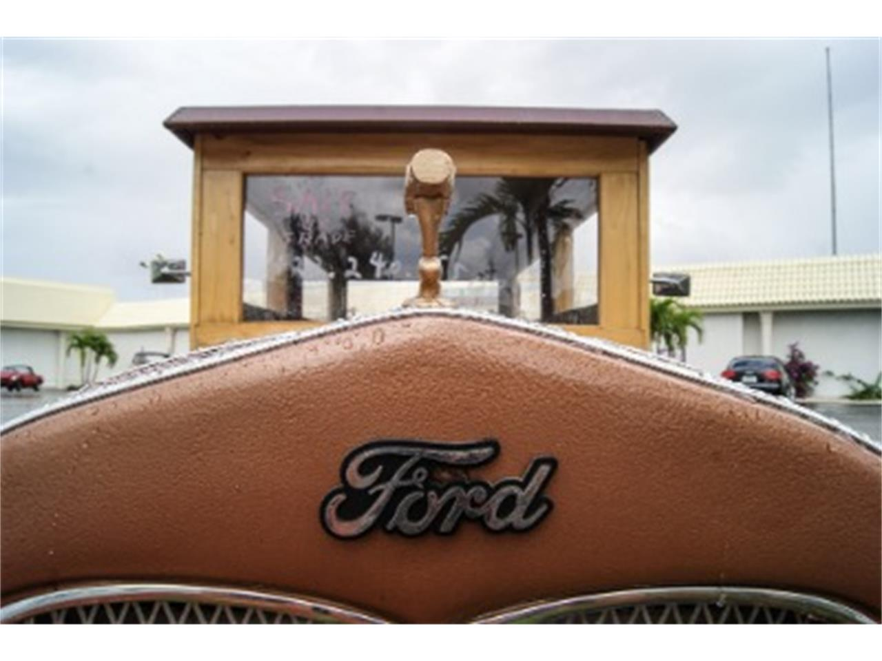 1930 Ford Woody Wagon (CC-1420594) for sale in Miami, Florida