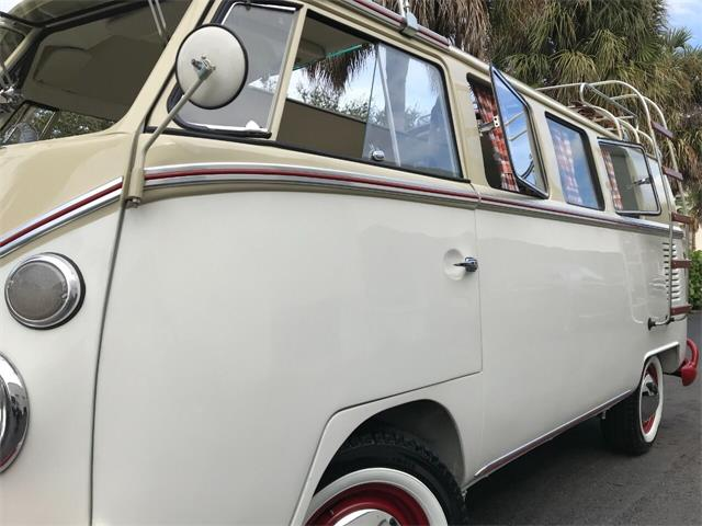 1969 Volkswagen Vanagon (CC-1425941) for sale in Boca Raton, Florida