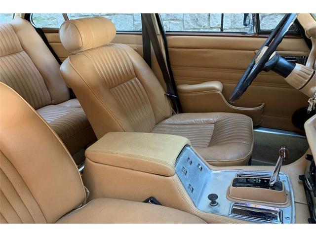 1972 Jaguar XJ6 (CC-1425947) for sale in Atlanta, Georgia