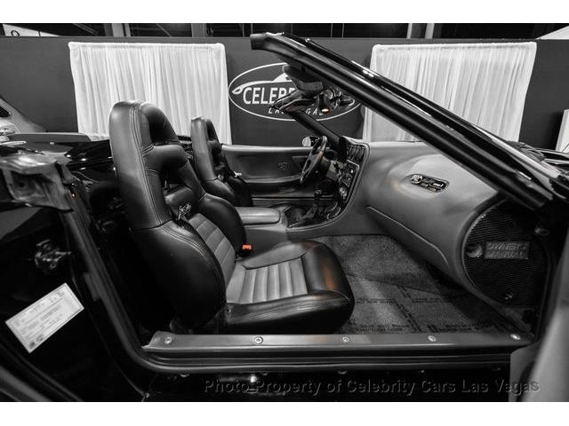 1999 Shelby Series 1 (CC-1425949) for sale in Las Vegas, Nevada