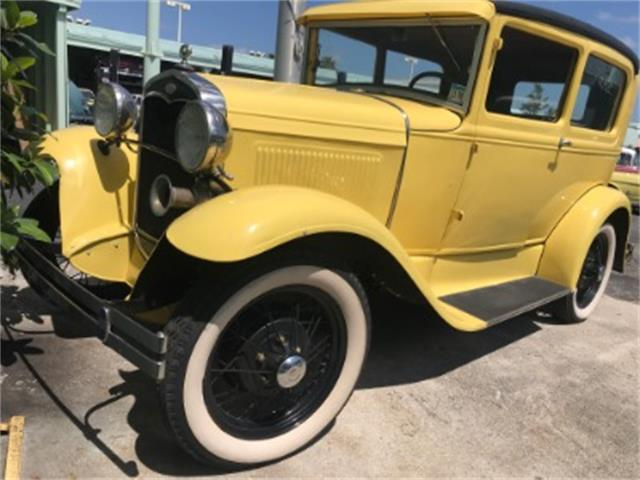1931 Ford Model A (CC-1420596) for sale in Miami, Florida
