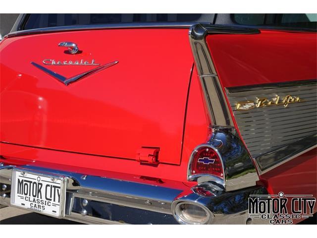 1957 Chevrolet 210 (CC-1425960) for sale in Vero Beach, Florida