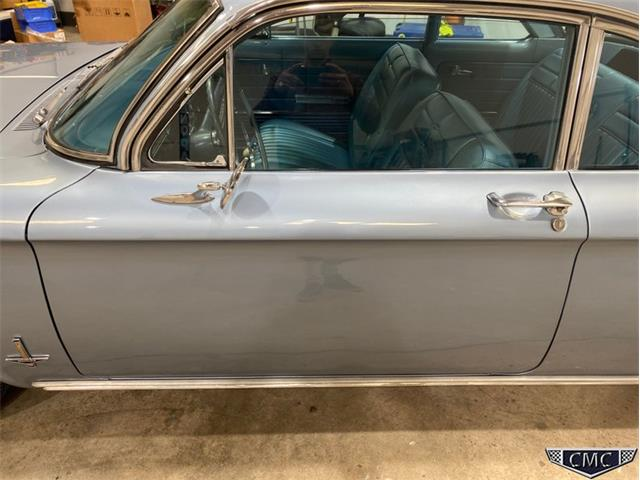 1963 Chevrolet Corvair (CC-1425961) for sale in Benson, North Carolina