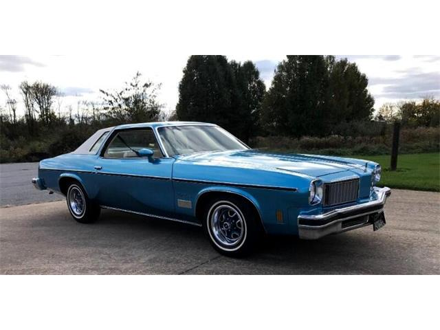 1975 Oldsmobile Cutlass Supreme (CC-1425962) for sale in Harpers Ferry, West Virginia
