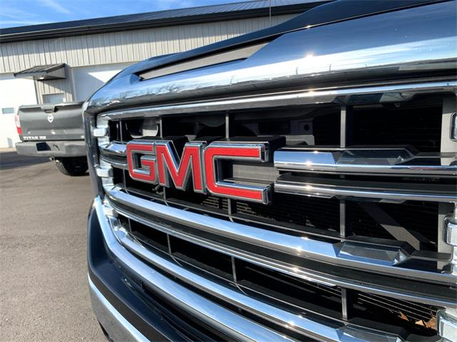 2016 GMC Sierra 1500 (CC-1425965) for sale in Cicero, Indiana