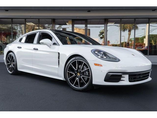 2018 Porsche Panamera (CC-1425968) for sale in Miami, Florida