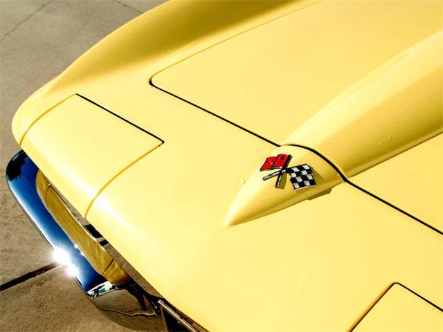 1965 Chevrolet Corvette (CC-1425970) for sale in Anaheim, California