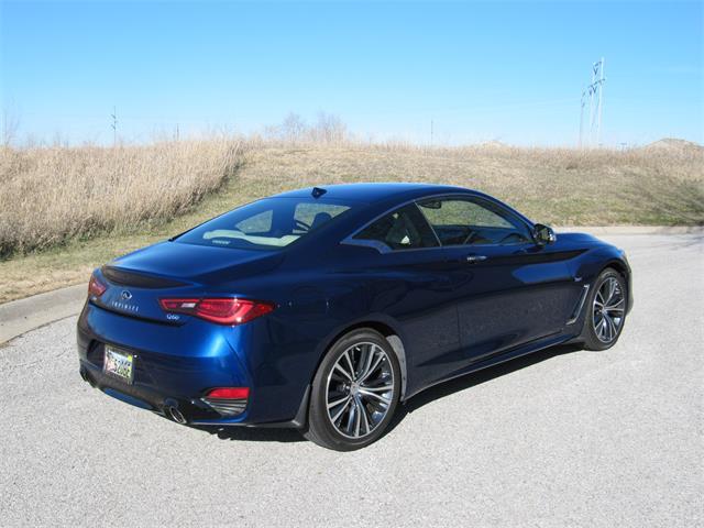 2018 Infiniti QX60 (CC-1425980) for sale in Omaha, Nebraska