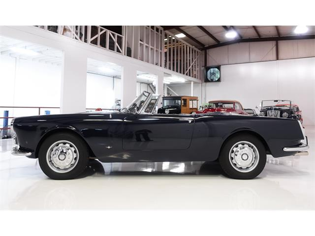 1963 Alfa Romeo 2600 (CC-1425981) for sale in Saint Ann, Missouri