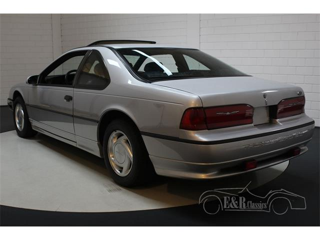 1992 Ford Thunderbird (CC-1425983) for sale in Waalwijk, Noord Brabant