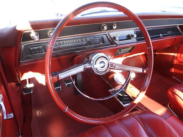 1966 Chevrolet Malibu (CC-1425986) for sale in Clarkston, Michigan