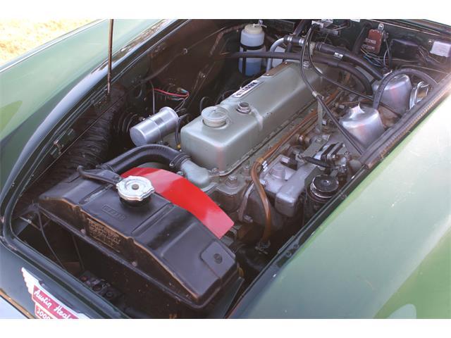 1966 Austin-Healey BJ8 (CC-1425987) for sale in OKC, Oklahoma