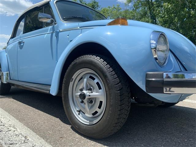 1979 Volkswagen Super Beetle (CC-1425991) for sale in Milford, Michigan
