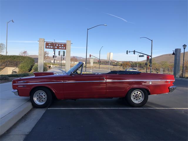 1966 Dodge Dart (CC-1425992) for sale in San Ramon , California