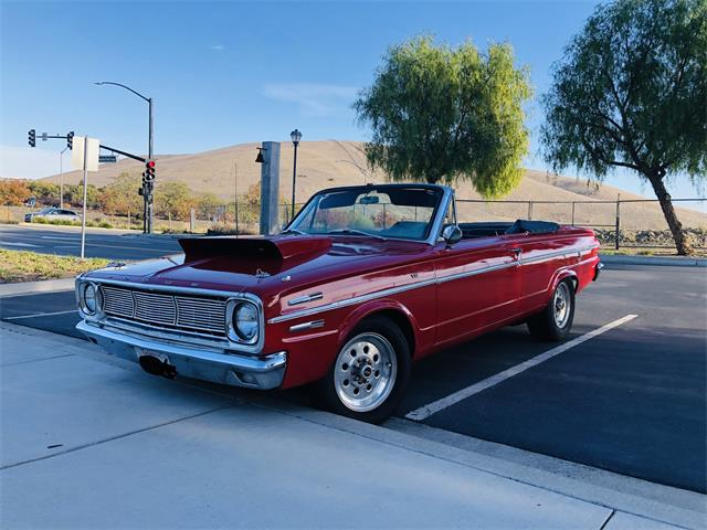 1966 Dodge Dart (CC-1425992) for sale in San Ramon , California