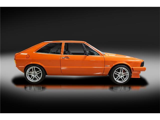 1978 Volkswagen Scirocco (CC-1425993) for sale in Milford, Michigan