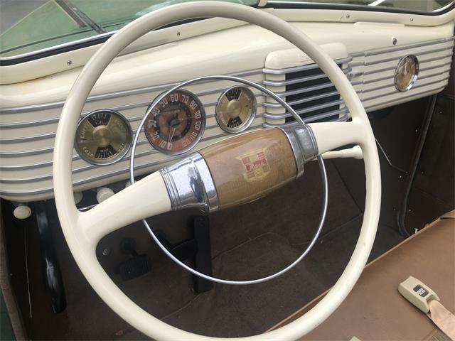 1948 Nash Ambassador (CC-1425994) for sale in Solon, Ohio
