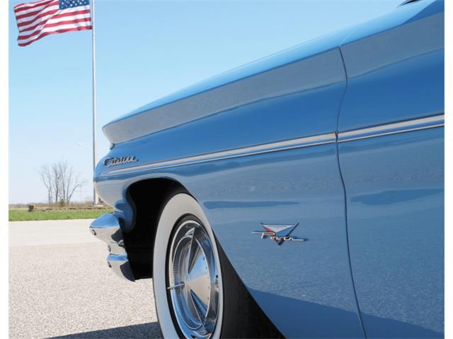 1960 Pontiac Catalina (CC-1425995) for sale in Milford, Michigan