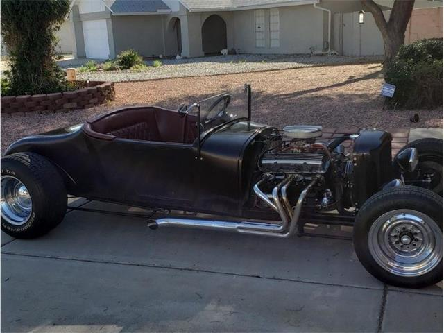1927 Ford Custom (CC-1425996) for sale in Peoria, Arizona