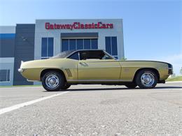 1969 Chevrolet Camaro (CC-1420006) for sale in O'Fallon, Illinois