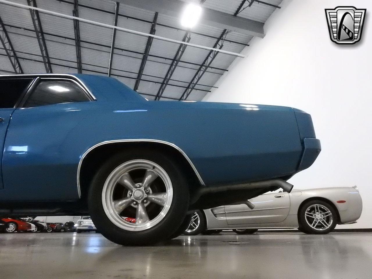 1966 Chevrolet Malibu (CC-1420060) for sale in O'Fallon, Illinois