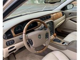 2003 Jaguar S-Type (CC-1420600) for sale in Clearwater, Florida