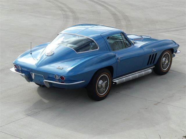 1966 Chevrolet Corvette (CC-1426001) for sale in Tifton, Georgia