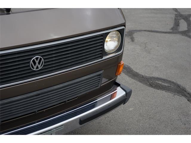 1985 Volkswagen Vanagon (CC-1426003) for sale in Boise, Idaho