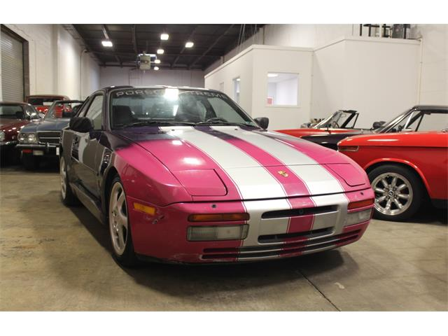 1986 Porsche 944 (CC-1426005) for sale in CLEVELAND, Ohio