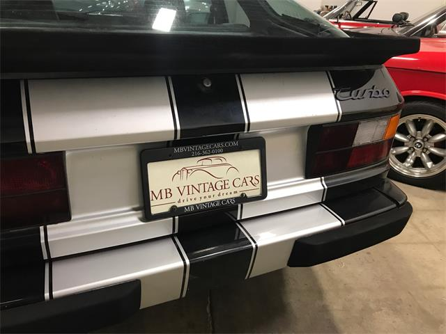 1986 Porsche 944 (CC-1426005) for sale in CLEVELAND, Ohio