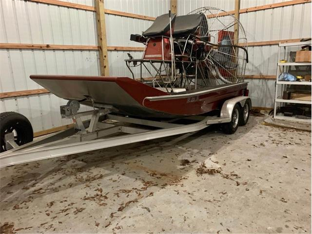 2015 Custom Boat (CC-1426010) for sale in Dade City, Florida