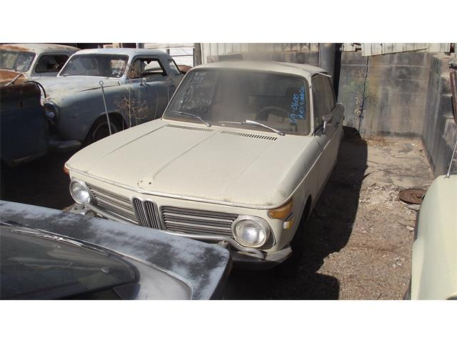 1969 BMW 1 Series (CC-1426021) for sale in Phoenix, Arizona