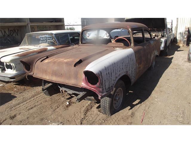 1957 Chevrolet Bel Air (CC-1426022) for sale in Phoenix, Arizona