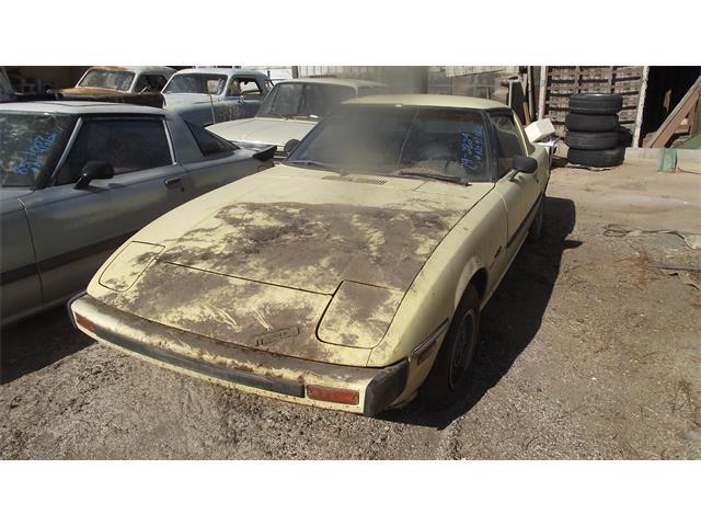 1979 Mazda RX-7 (CC-1426024) for sale in Phoenix, Arizona