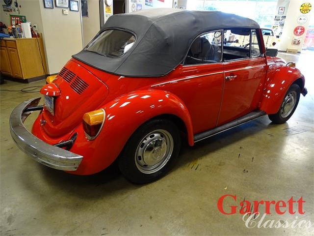 1978 Volkswagen Super Beetle (CC-1426029) for sale in Lewisville, TEXAS (TX)