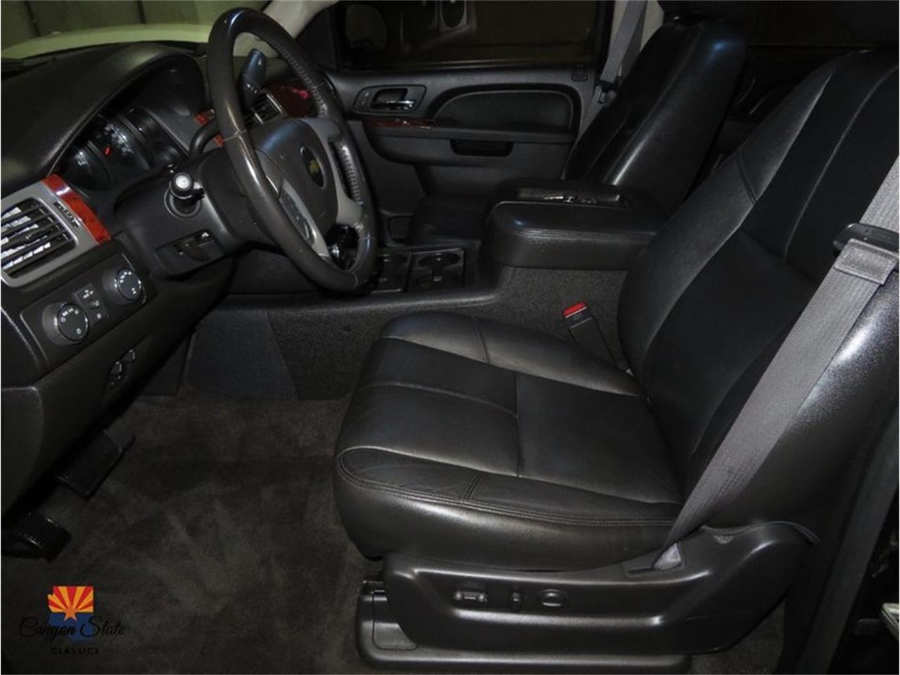 2013 Chevrolet Suburban (CC-1420603) for sale in Tempe, Arizona