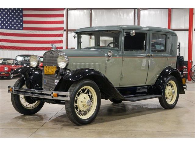 1930 Ford Model A (CC-1426039) for sale in Kentwood, Michigan