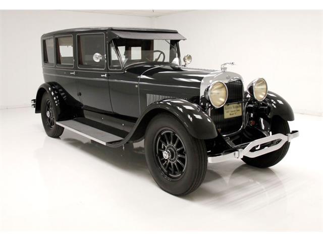 1927 Lincoln Model L (CC-1426042) for sale in Morgantown, Pennsylvania