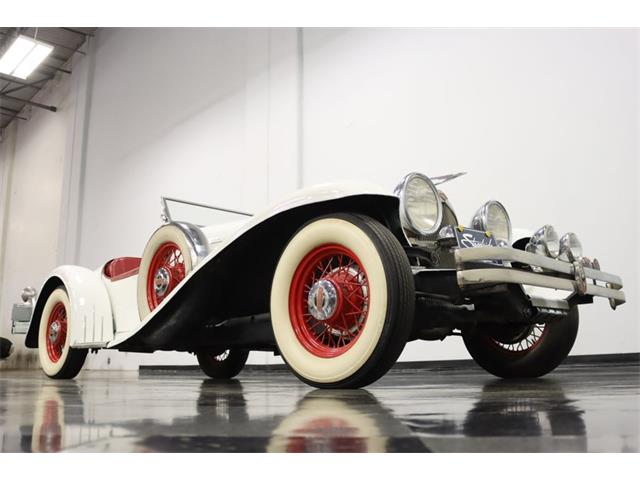 1929 Duesenberg Replica (CC-1426048) for sale in Ft Worth, Texas