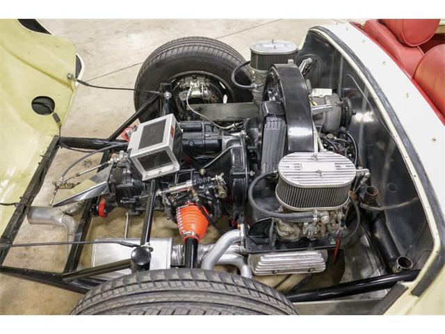 1955 Porsche 550 (CC-1426053) for sale in Kentwood, Michigan
