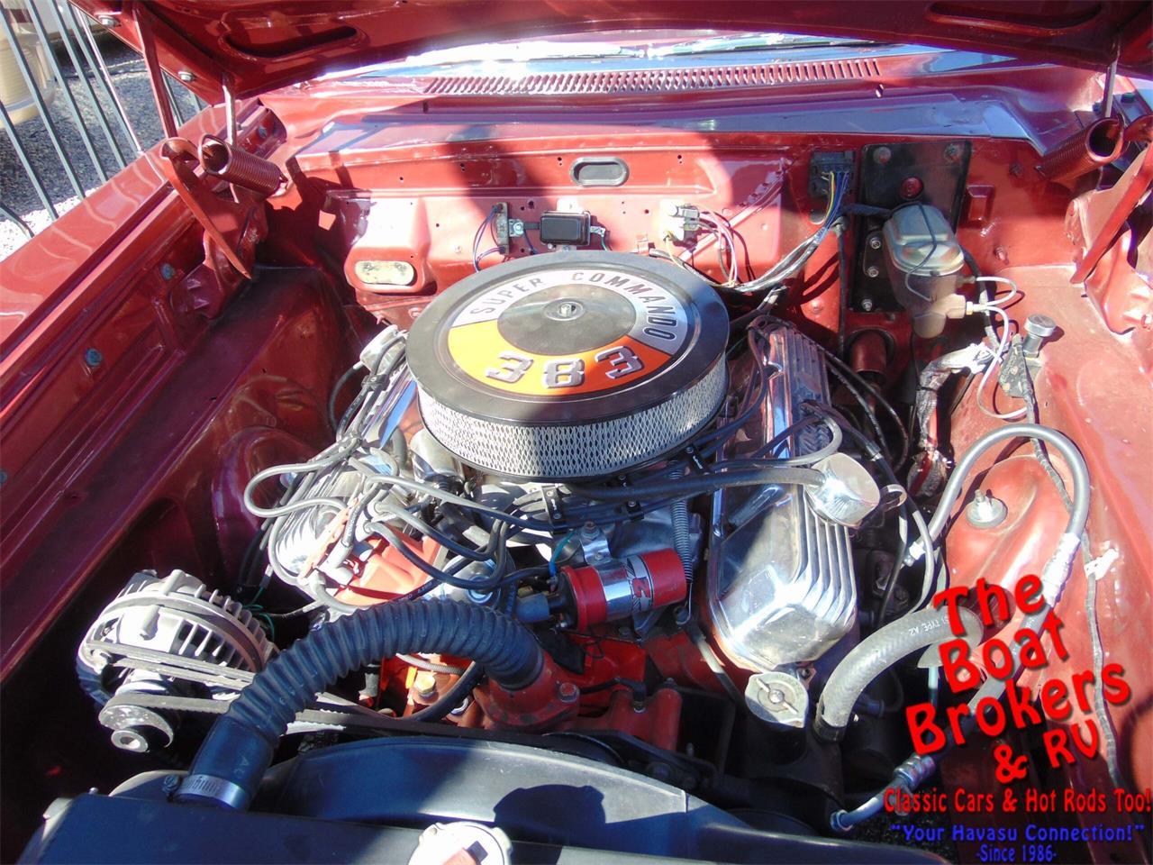 1964 Plymouth Sport Fury (CC-1420606) for sale in Lake Havasu, Arizona