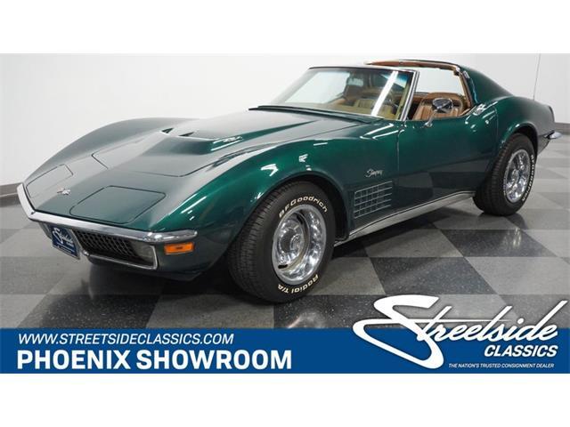 1971 Chevrolet Corvette (CC-1426061) for sale in Mesa, Arizona