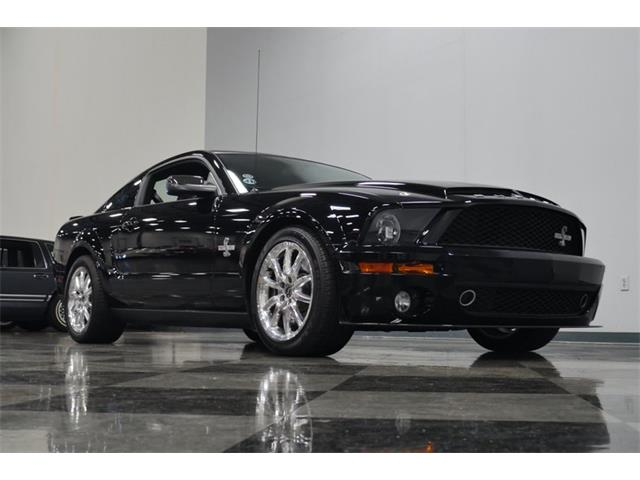2008 Ford Mustang (CC-1426063) for sale in Lavergne, Tennessee