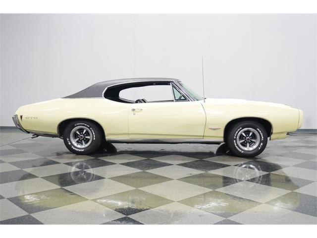 1968 Pontiac GTO (CC-1426064) for sale in Lavergne, Tennessee