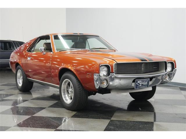 1969 AMC AMX (CC-1426068) for sale in Lavergne, Tennessee