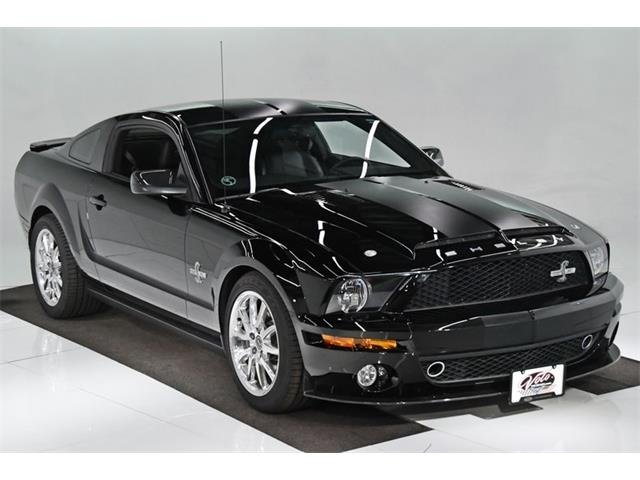 2008 Shelby GT500 (CC-1426069) for sale in Volo, Illinois