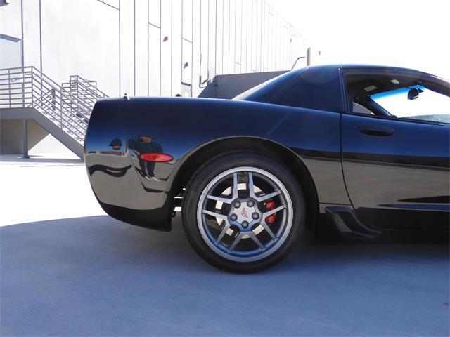 2001 Chevrolet Corvette (CC-1426077) for sale in O'Fallon, Illinois