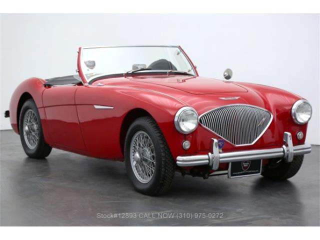 1956 Austin-Healey 100-4 BN2 (CC-1426080) for sale in Beverly Hills, California